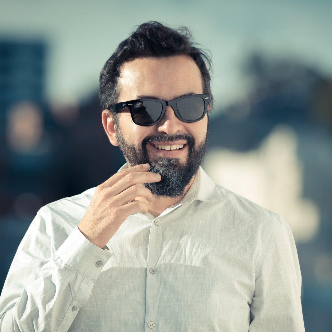Francisco Alvarado León